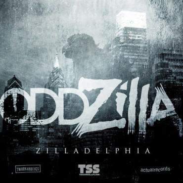 "[TSS PREMIERE] Oddzilla Releases First Track ""Atomic Breath"" Off Upcoming Zilladelphia EP, And It's A Monster"