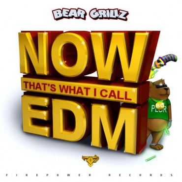 "[TSS Exclusive Premiere] Bear Grillz Has The Bees Buzzing With This Exclusive Stream Of ""Rise Up"" From Forthcoming EP ""Now That's What I Call EDM"""