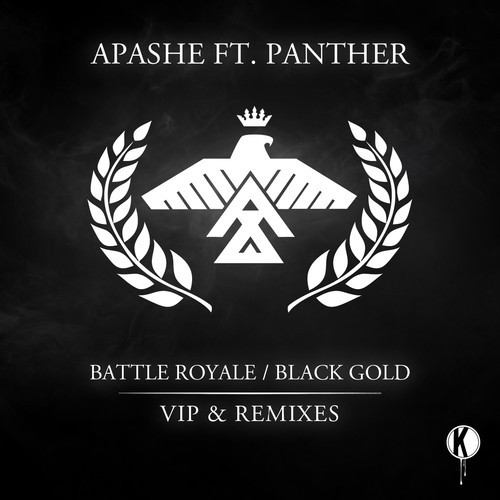 Apashe Drops A Killer VIP Of His Track 'Battle Royale,' Along With Some Remixes And A Video
