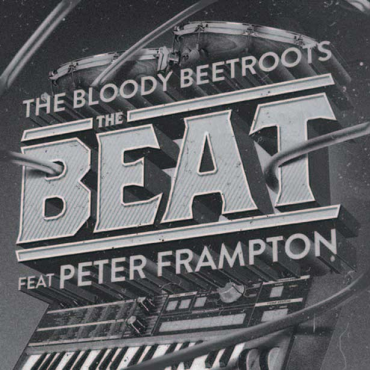 "JayCeeOh & B-Sides Drop Official Trap Remix Of The Bloody Beetroots' ""The Beat"" Feat. Peter Frampton"
