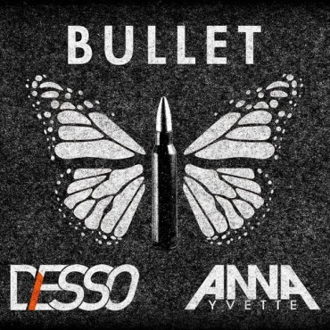 "Desso Teamed Up With Anna Yvette For Their Bone Chilling Single ""Bullet"""