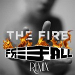 freefall the fire