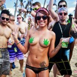 holy ship beach party