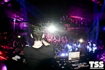 Event Review: 3LAU at Firestone Live in Orlando