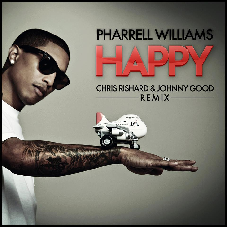 Pharrell Williams - It Girl 2014Pop download torrent