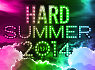 Hardfest Summer Announces Six More Artists To 2014 Lineup Roster