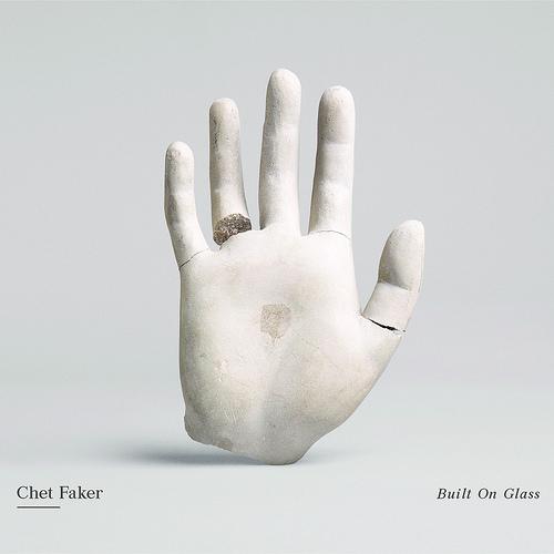 Cover Chet Faker - 1998