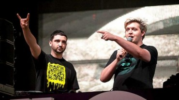 [INTERVIEW] TSS Sits Down With Flux Pavilion & Doctor P