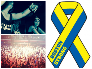 Music Heals: Remembering The Boston Marathon, One Year Anniversary