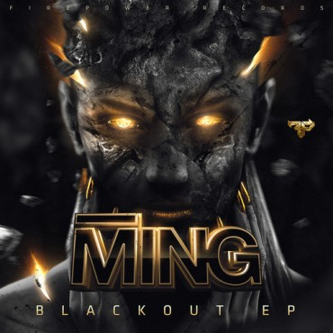 MING Teams Up With Firepower For A Bass Heavy EP & Gives TSS An Exclusive Interview Plus A Bonus TSS Premiere