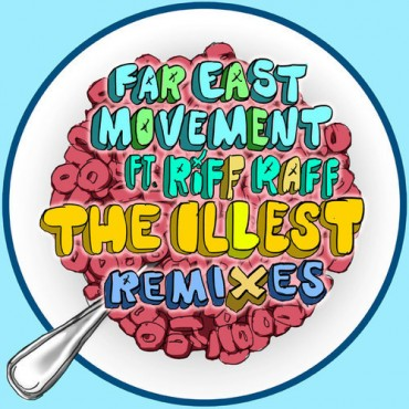 Victor Niglio Drops One Of The Illest Remixes For Far East Movement