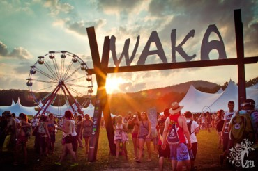 Wakarusa Sets To Take Over Mulberry Mountain This June
