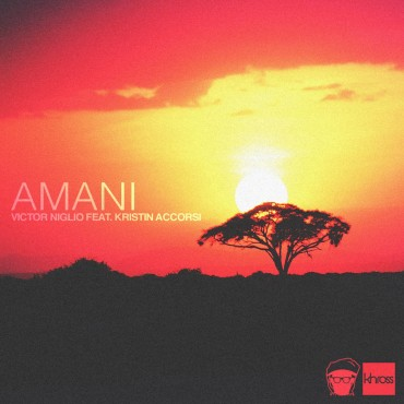 Victor Niglio Seamlessly Blends Trance And Trap With 'Amani'
