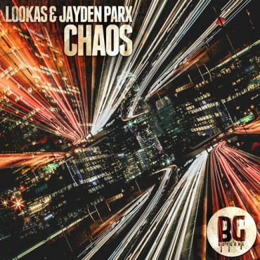 LooKas & Jayden Parx Bring The 'Chaos' In Their Latest Release On Buygore Records