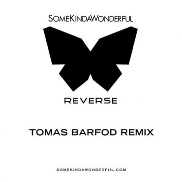 "Tomas Barfod Goes Exclusively Deep On SomeKindaWonderful's Radio Hit ""Reverse"""