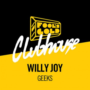 "Get Geeked Up With Willy Joy's Official Fool's Gold Debut ""Geeks"""