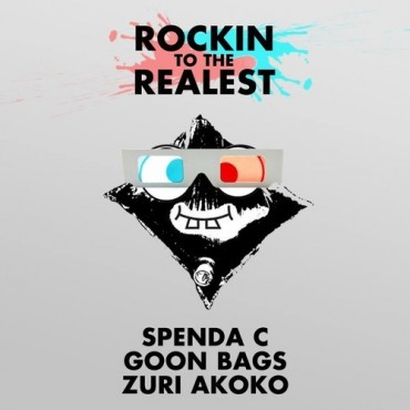 (TSS Premiere) Massive New Twerk Tune 'Rockin To The Realest' by Spenda C x Goon Bags