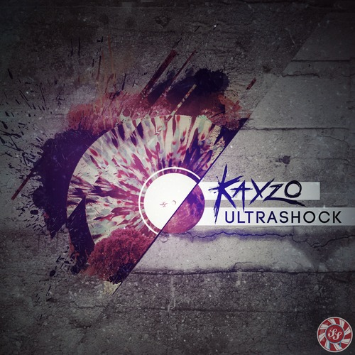 "Kayzo Hits The Sweet Spot With His Newest Sweet Shop Records Release ""Ultrashock"""