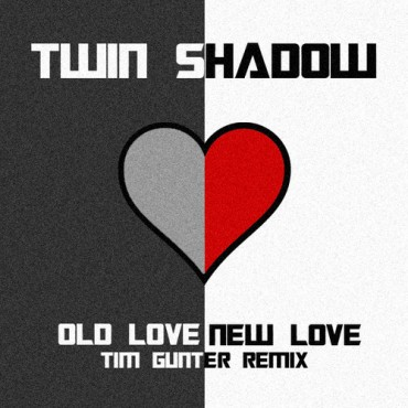 Tim Gunter Puts a Spin on Twin Shadows' 'Old Love/New Love'