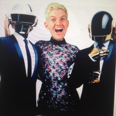 "Dillon Francis Shows Some Love With His Free Remix Of Daft Punk's ""Harder, Better, Faster, Stronger"""