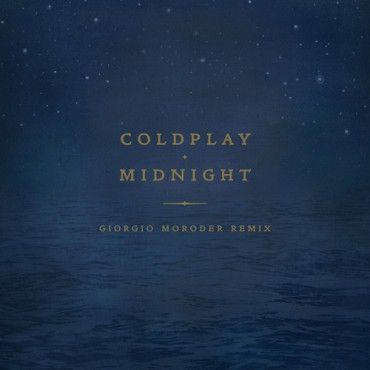"Coldplay's ""Midnight"" Embraces New Skies With Giorgio Moroder's Disco House Remix"