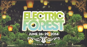 Electric Forest Announces Round 3 of Their Stacked Lineup For This Summer