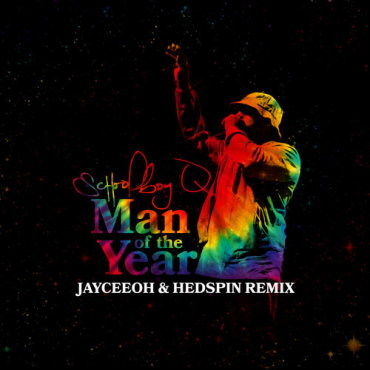 "JayCeeOh & Hedspin Team Up To Drop Giant Trap Remix Of ScHoolboy Q's ""Man Of The Year"""