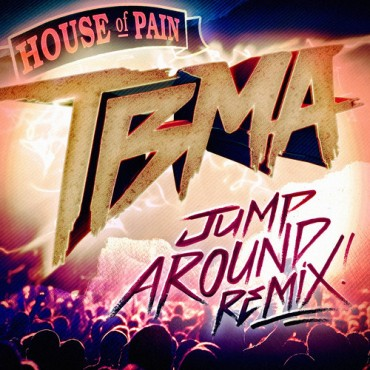 Jump Around To TBMA's Fresh New Remix