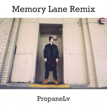NAS – Memory Lane (PropaneLv Remix)