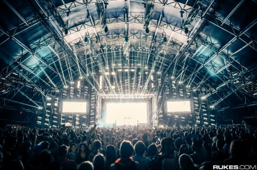 Coachella 2014 Live Sets: Dance Music Dominates