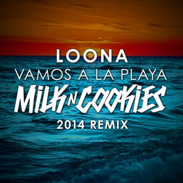 "Milk N Cookies Gear Up For Their 2014 Summer Takeover With Their Remix Of ""Vamos A La Playa"""
