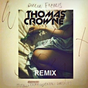 "Dillon Francis' Love Story ""Without You"" Gets A Bit Funky! [Free Download]"