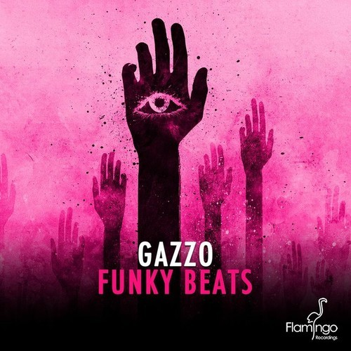 Get Down With Your Funky Self And Listen To Gazzo's Latest Original