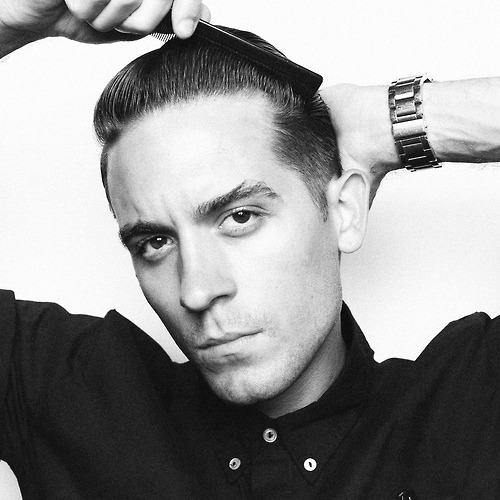 G Eazy Sat Down With G Eazy In The Visuals For His Track
