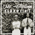 Ms Jackson Flaxo Remix