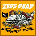 Somewhere Else EP