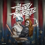 The Bloody Beetroots & Peter Frampton - The Beat (Inatzio Remix)
