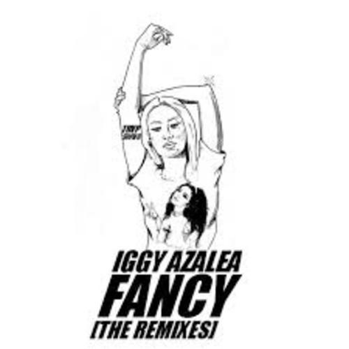 Iggy Azalea Ft. Charli XCX Fancy (GTA Remix) - 500x500 - jpeg