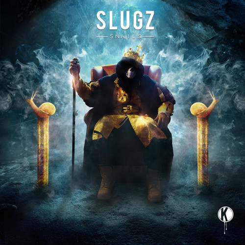 Snails Channels Hard-Hitting Trap Step With 'SLUGZ'