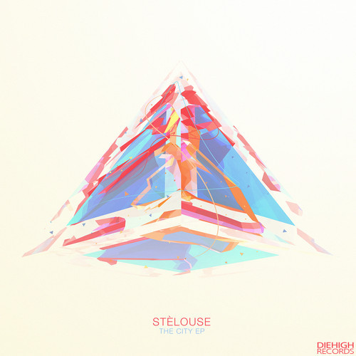 Stélouse Takes Us Into Space With New EP 'The City'