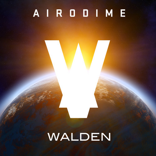"Progressive House Wunderkind Walden Strikes Back With ""Airodime"""