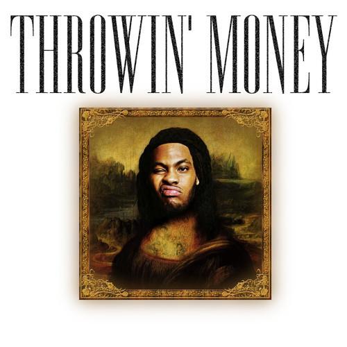 Throwin money trap remix bass