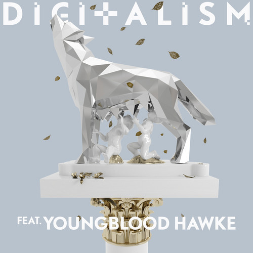"Digitalism and Young Blood Hawke Throw Conventions To The ""Wolves"""