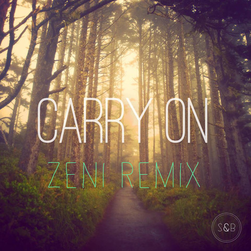 "Zeni Sends Us On Vacation With ""Carry On"" Tropical House Remix [FREE DOWNLOAD]"