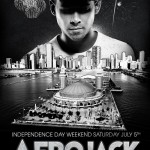 Afrojack - July 5