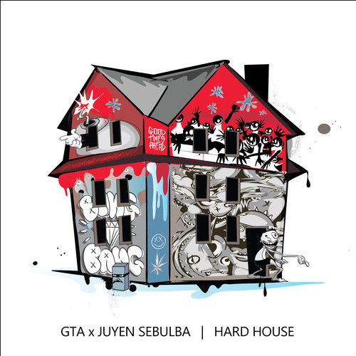 "GTA And Juyen Sebulba Get Rowdy With ""Hard House"""