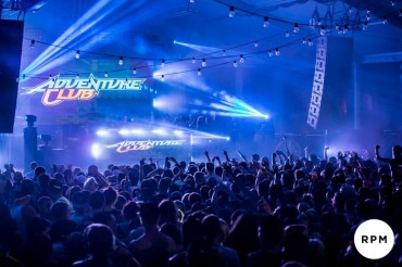 [Event Review] Adventure Club Makes A Triumphant Return To Governors Island