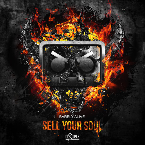 [TSS PREMIERE] Barely Alive Are Back To Sell Your Soul