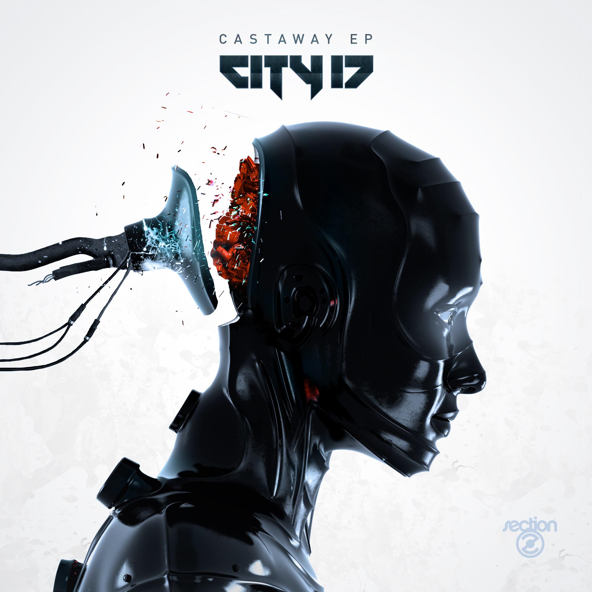 City 17 Cast Away EP