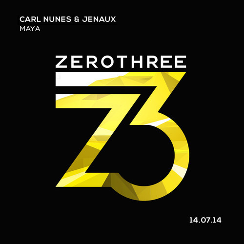 Carl Nunes And Jenaux Team Up For A Floor Thumping Original Mix